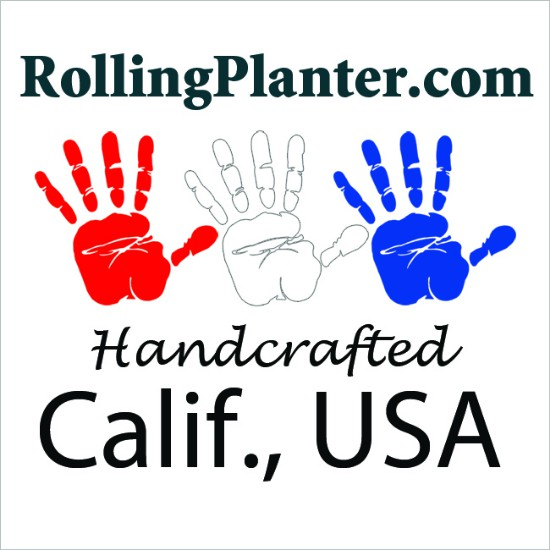 t.HANDCRAFTED.USA.RollingPlanter.SQ